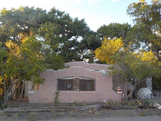 1331 Highway 313, Algodones, NM 87001 (MLS #954783) :: Campbell & Campbell Real Estate Services
