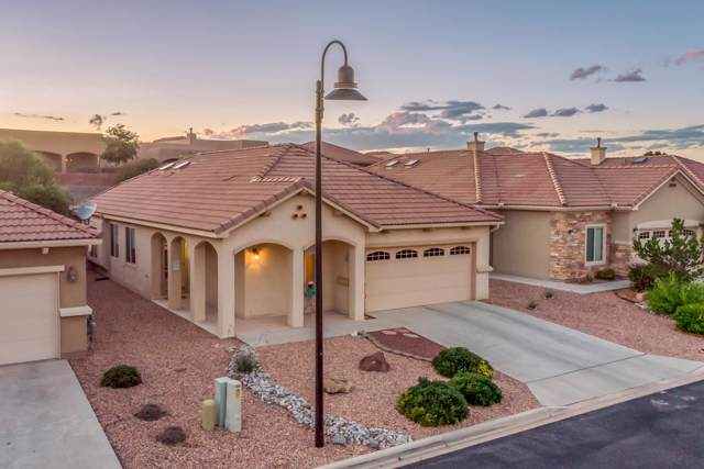 1019 Desert Willow Court, Bernalillo, NM 87004 (MLS #954823) :: Campbell & Campbell Real Estate Services