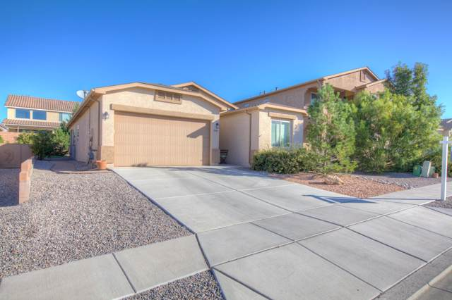 2807 Camacho Road SE, Rio Rancho, NM 87124 (MLS #954881) :: Campbell & Campbell Real Estate Services