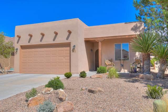 848 Cottonwood Circle, Bernalillo, NM 87004 (MLS #954883) :: Campbell & Campbell Real Estate Services