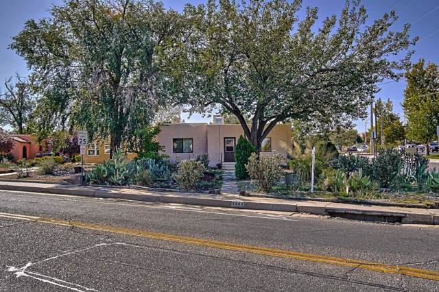 2902 Campus Boulevard NE, Albuquerque, NM 87106 (MLS #954888) :: Campbell & Campbell Real Estate Services