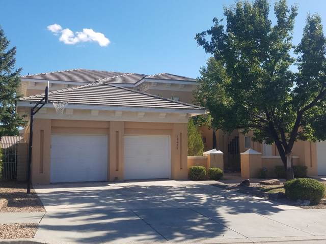 10420 Morning Star Drive NE, Albuquerque, NM 87111 (MLS #954929) :: The Bigelow Team / Red Fox Realty