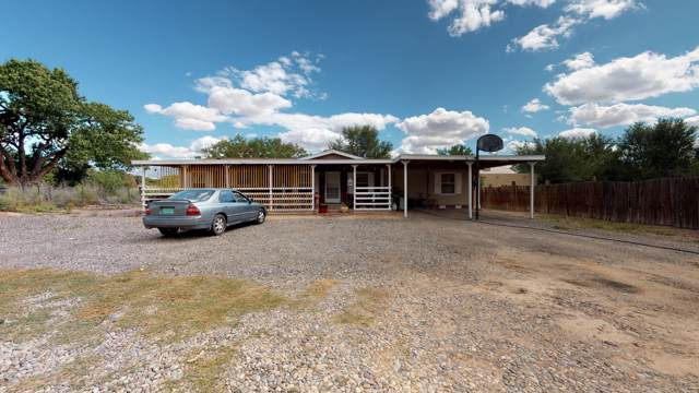 533 Camino La Morada NW, Albuquerque, NM 87114 (MLS #954955) :: Campbell & Campbell Real Estate Services