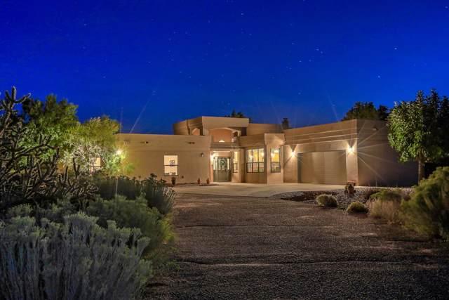 1146 Marigold Drive NE, Albuquerque, NM 87122 (MLS #955004) :: Silesha & Company