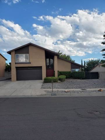 8212 Yeager Drive NE, Albuquerque, NM 87109 (MLS #955031) :: The Bigelow Team / Red Fox Realty