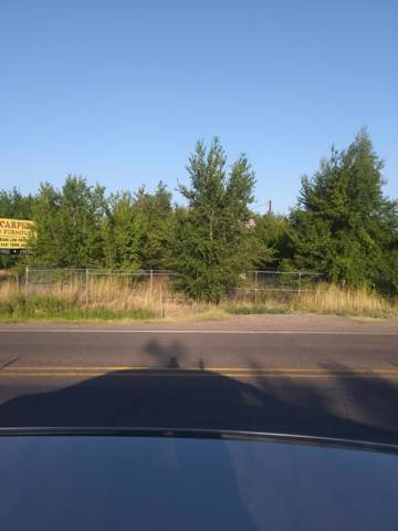 Frontage Rd. Nw .12 Acres, Socorro, NM 87801 (MLS #955040) :: Campbell & Campbell Real Estate Services
