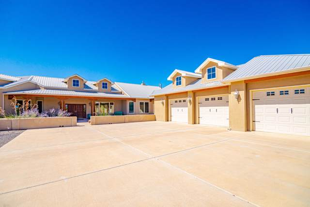 325 Braught Lane, Bosque Farms, NM 87068 (MLS #955143) :: Sandi Pressley Team
