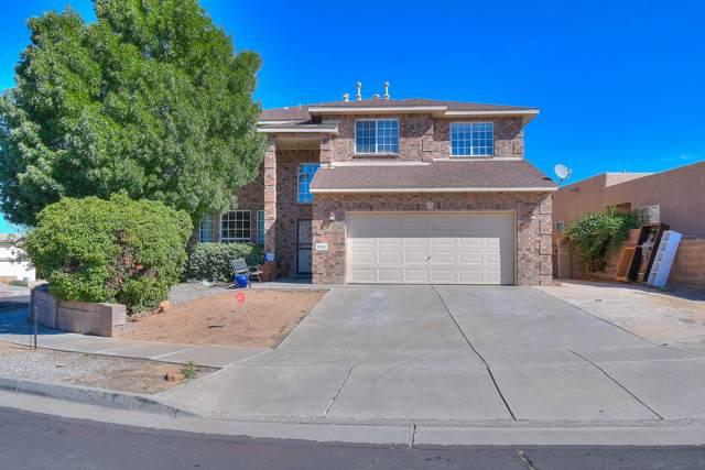 9901 Alexandria Road NE, Albuquerque, NM 87122 (MLS #955154) :: Silesha & Company