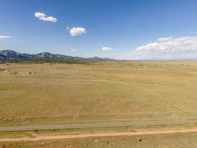 125 State Road 472, Edgewood, NM 87015 (MLS #955186) :: The Bigelow Team / Red Fox Realty