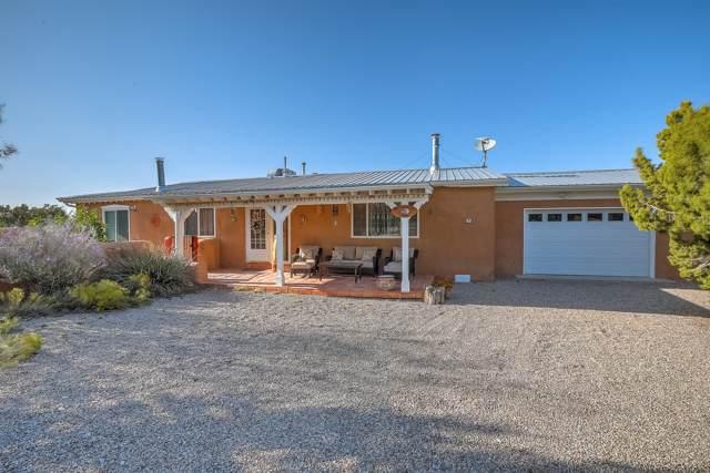 7 Trigo Road, Placitas, NM 87043 (MLS #955207) :: Campbell & Campbell Real Estate Services