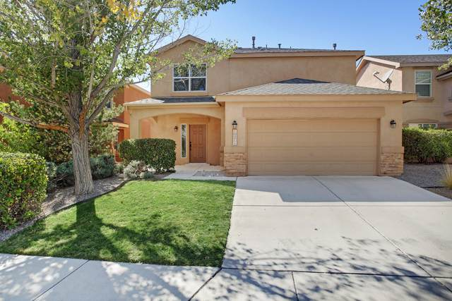 10211 Nacimiento Street NW, Albuquerque, NM 87114 (MLS #955314) :: The Bigelow Team / Red Fox Realty