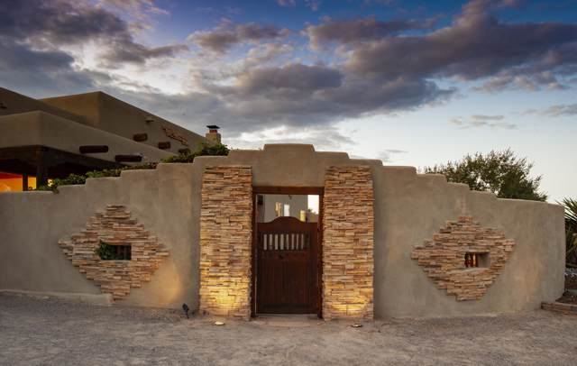 133 Carey Road, Corrales, NM 87048 (MLS #955511) :: Campbell & Campbell Real Estate Services