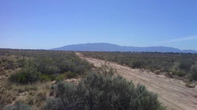13th Street SW, Rio Rancho, NM 87124 (MLS #955551) :: The Buchman Group