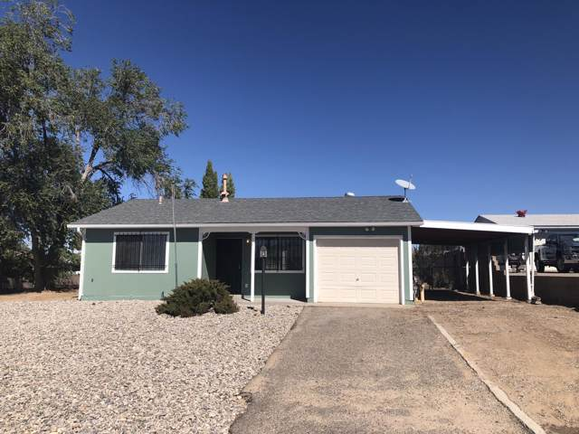 569 Apache Court SW, Rio Rancho, NM 87124 (MLS #955570) :: Campbell & Campbell Real Estate Services