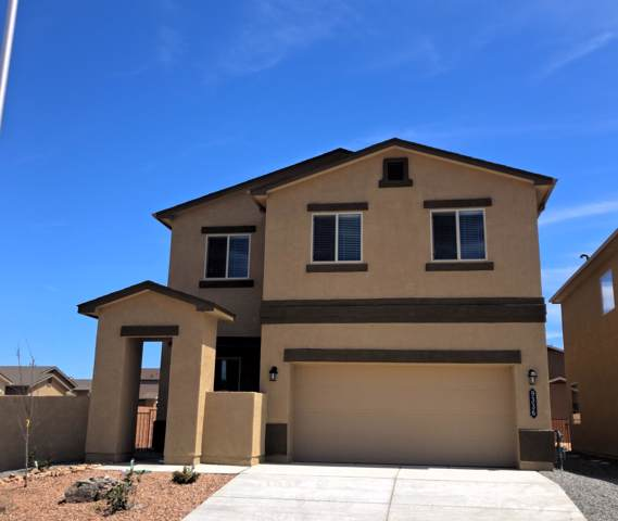 7000 Hearthstone Road NW, Albuquerque, NM 87114 (MLS #955595) :: The Bigelow Team / Red Fox Realty