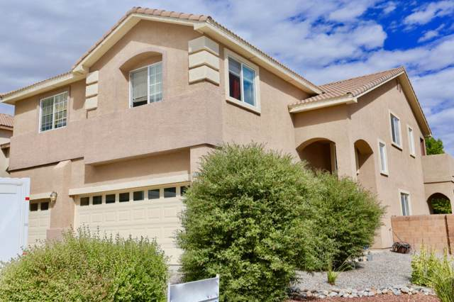 7127 Cuchillo Road NW, Albuquerque, NM 87114 (MLS #955602) :: The Bigelow Team / Red Fox Realty