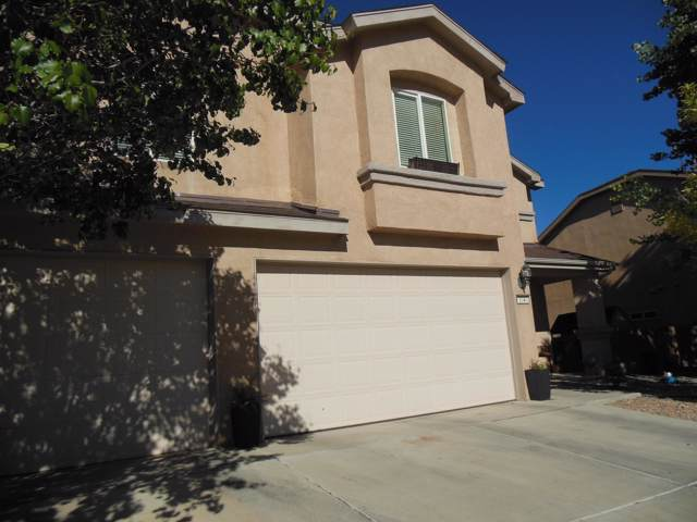 1040 Carnival Avenue SW, Los Lunas, NM 87031 (MLS #955606) :: Campbell & Campbell Real Estate Services