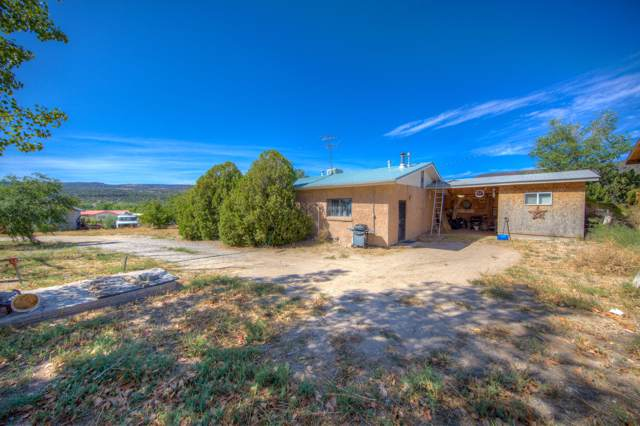 14 County Road 35, Velarde, NM 87582 (MLS #955661) :: Campbell & Campbell Real Estate Services