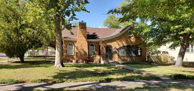 501 4TH Street, Belen, NM 87002 (MLS #955705) :: Campbell & Campbell Real Estate Services