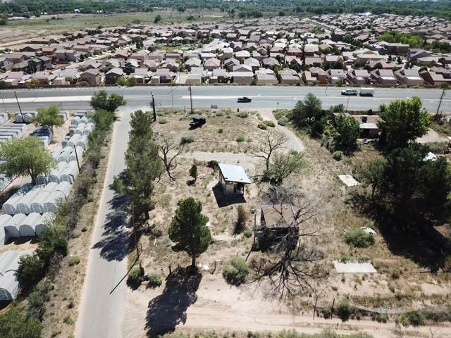 1337 Calle Cielo, Bernalillo, NM 87004 (MLS #955721) :: Campbell & Campbell Real Estate Services