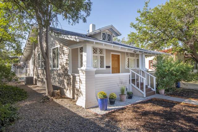 908 Gold Avenue SW, Albuquerque, NM 87102 (MLS #955737) :: Campbell & Campbell Real Estate Services