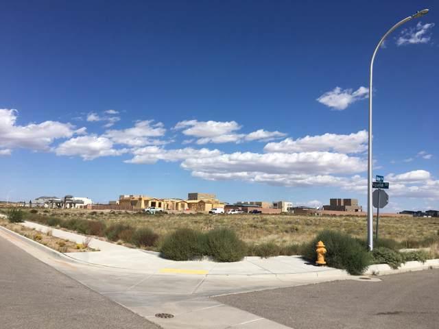 6555 Azor Lane NW, Albuquerque, NM 87120 (MLS #955754) :: Berkshire Hathaway HomeServices Santa Fe Real Estate