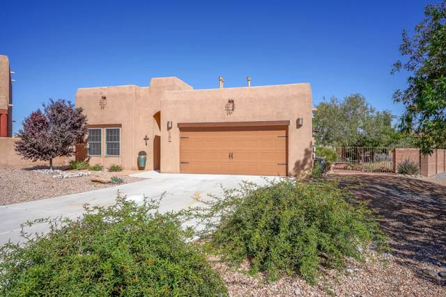 1101 San Luis Court, Bernalillo, NM 87004 (MLS #955767) :: Campbell & Campbell Real Estate Services