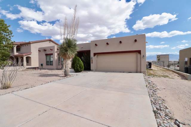 524 3RD Street NE, Rio Rancho, NM 87124 (MLS #955808) :: Campbell & Campbell Real Estate Services