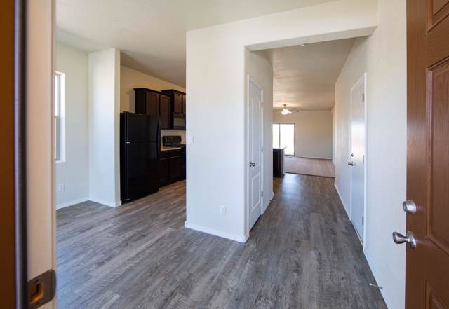 3600 Rancher Loop NE, Rio Rancho, NM 87144 (MLS #955826) :: Campbell & Campbell Real Estate Services