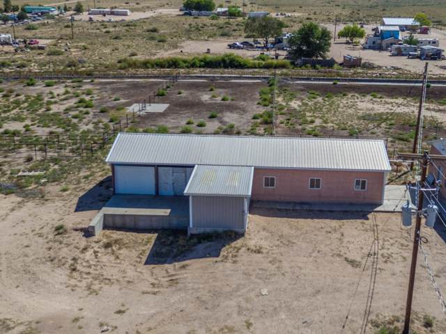 1647 Highway 304, Belen, NM 87002 (MLS #955837) :: Campbell & Campbell Real Estate Services