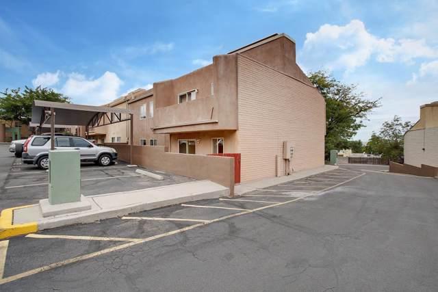13272 Candelaria Road NE, Albuquerque, NM 87112 (MLS #955838) :: The Bigelow Team / Red Fox Realty