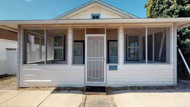 705 Broadway Boulevard SE, Albuquerque, NM 87102 (MLS #955866) :: Campbell & Campbell Real Estate Services
