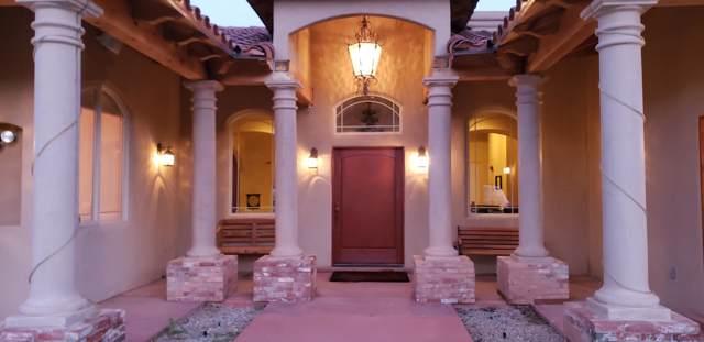 30 Camino Del Torreon, Placitas, NM 87043 (MLS #955901) :: Campbell & Campbell Real Estate Services