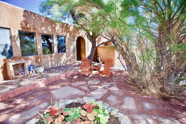 7 Rainier Court, Cedar Crest, NM 87008 (MLS #955902) :: Campbell & Campbell Real Estate Services