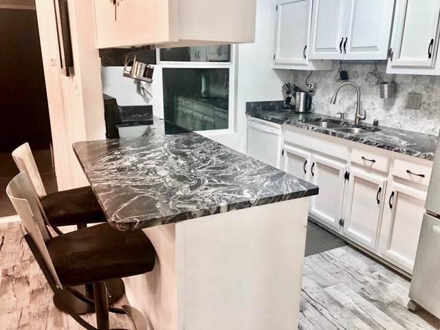 523 Roma Avenue NE, Albuquerque, NM 87102 (MLS #955928) :: Campbell & Campbell Real Estate Services