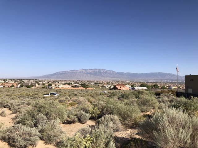 1433 14TH Street SE, Rio Rancho, NM 87124 (MLS #955936) :: Campbell & Campbell Real Estate Services