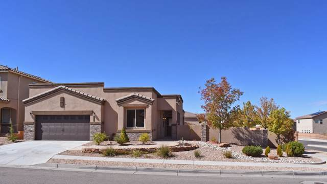 2005 Northlands Drive SE, Albuquerque, NM 87123 (MLS #955946) :: Campbell & Campbell Real Estate Services