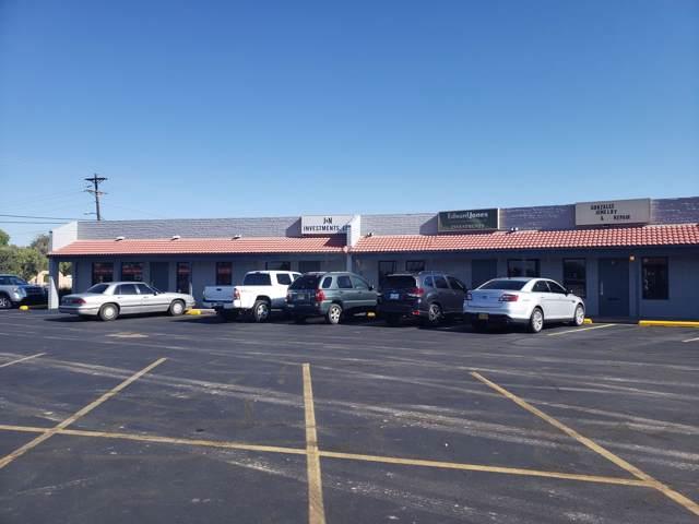 3459 State Highway 47 Street SE, Los Lunas, NM 87031 (MLS #955976) :: Silesha & Company