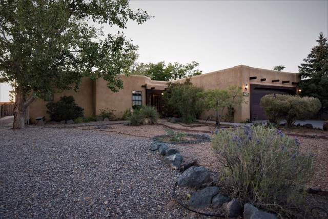 1705 31ST Street SE, Rio Rancho, NM 87124 (MLS #956033) :: Campbell & Campbell Real Estate Services