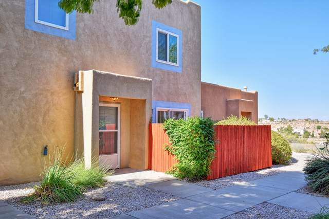 4801 Irving Boulevard NW #902, Albuquerque, NM 87114 (MLS #956043) :: Campbell & Campbell Real Estate Services