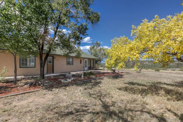 98 Valle Hermosa Road, Sandia Park, NM 87047 (MLS #956046) :: Campbell & Campbell Real Estate Services
