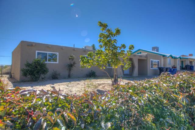 10908 Rio Puerco Trail SW, Albuquerque, NM 87121 (MLS #956059) :: Campbell & Campbell Real Estate Services