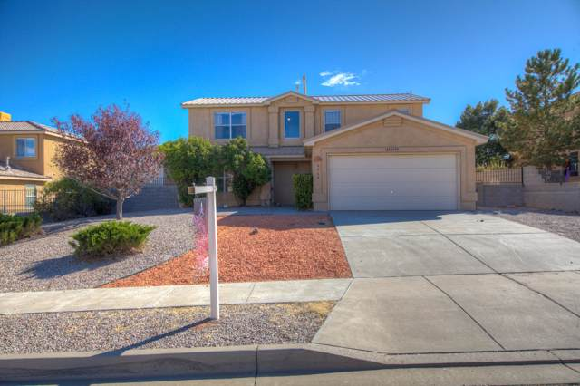 6569 Freemont Hills Loop NE, Rio Rancho, NM 87144 (MLS #956062) :: The Bigelow Team / Red Fox Realty