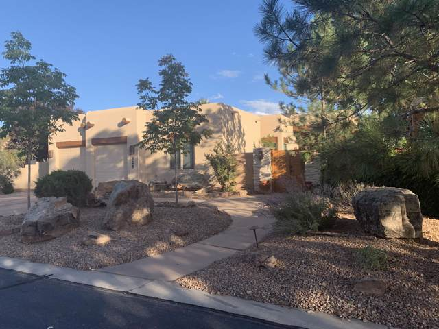 325 Plaza Muchomas S, Bernalillo, NM 87004 (MLS #956063) :: Campbell & Campbell Real Estate Services