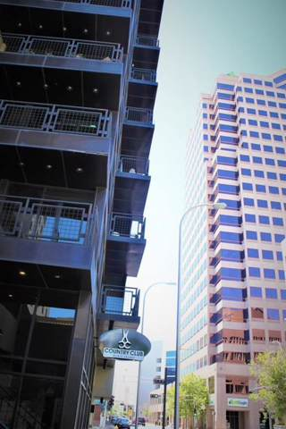 220 Copper Avenue NW #350, Albuquerque, NM 87102 (MLS #956066) :: Campbell & Campbell Real Estate Services