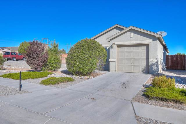 10827 Beaker Road SW, Albuquerque, NM 87121 (MLS #956071) :: Campbell & Campbell Real Estate Services