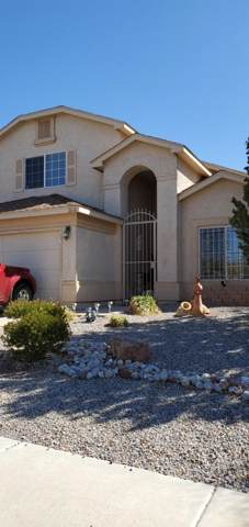 2616 Mountain Gate Lane SW, Albuquerque, NM 87121 (MLS #956102) :: Campbell & Campbell Real Estate Services