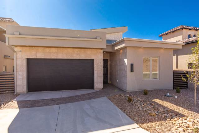 1003 C De Baca Lane, Bernalillo, NM 87004 (MLS #956124) :: Campbell & Campbell Real Estate Services