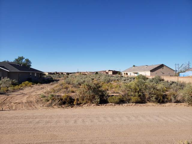 4805 Alif Road NE, Rio Rancho, NM 87144 (MLS #956125) :: The Bigelow Team / Red Fox Realty