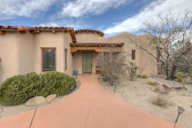 5005 Cinnamon Teal Court NW, Albuquerque, NM 87120 (MLS #956132) :: Campbell & Campbell Real Estate Services
